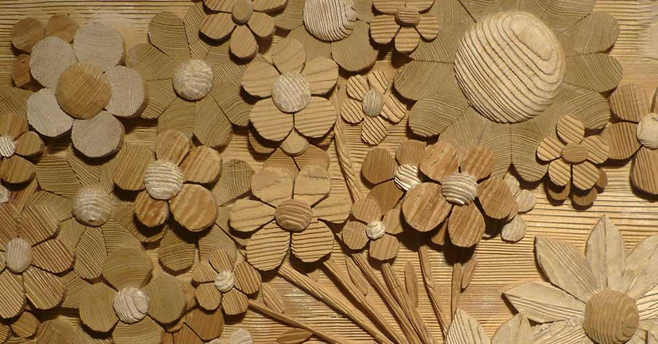 Cuadros de madera | Otro sitio realizado con WordPress